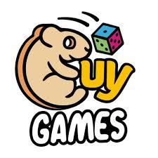 Cuy Games